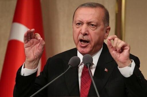 اخبار سیاسی,خبرهای سیاسی,خاورمیانه