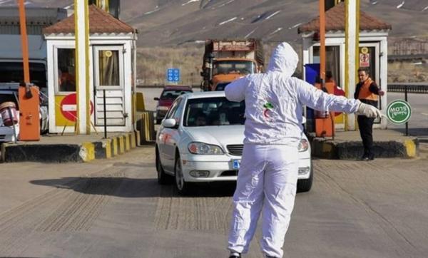 شناسایی مسافران مشکوک به کرونا,اخبار پزشکی,خبرهای پزشکی,بهداشت