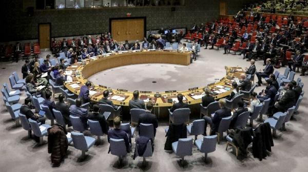 جلسه شورای امنیت در مورد کرونا,اخبار سیاسی,خبرهای سیاسی,اخبار بین الملل