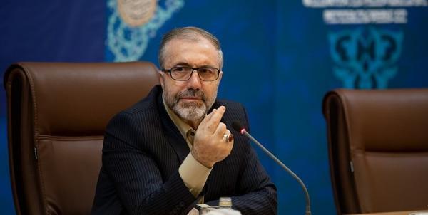 حسین ذوالفقاری,اخبار سیاسی,خبرهای سیاسی,دولت