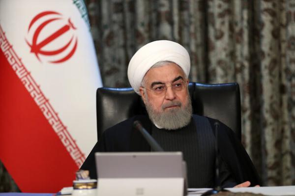 روحانی: مقرارت فاصله گذاری اجتماعی در ۲ هفته آینده تشدید میشود/ درخواست رئیس جمهور از رهبری برای برداشت یک میلیارد دلاری از صندوق توسعه