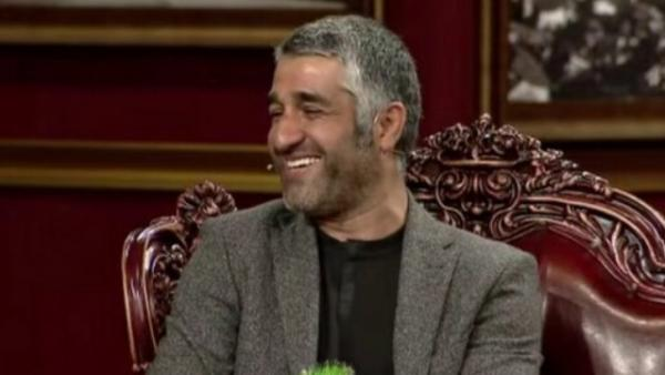 پژمان جمشیدی در برنامه دورهمی,اخبار فوتبال,خبرهای فوتبال,حواشی فوتبال