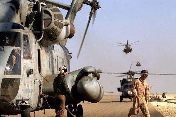 توقف نقل و انتقالات نظامیان آمریکایی,اخبار سیاسی,خبرهای سیاسی,اخبار بین الملل