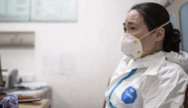 اولین فرد مبتلا به کرونا پیدا شد/ یک زن چینی فروشنده میگو