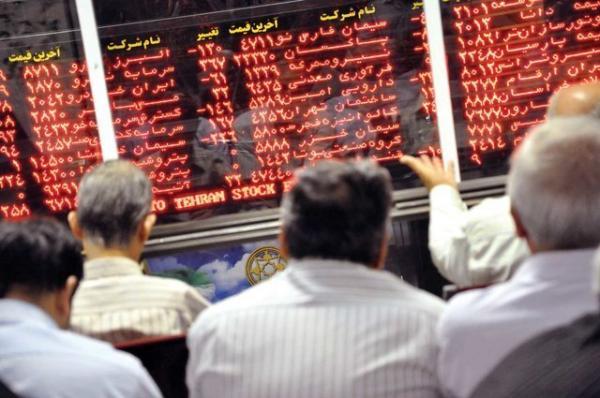 بازار بورس در سال 99,اخبار اقتصادی,خبرهای اقتصادی,بورس و سهام