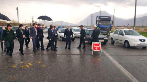 محدودیتهای ترافیکی در تهران اعلام شد/ ۱۲ و ۱۳ فروردین تردد از درب منازل در کل استان تهران ممنوع است