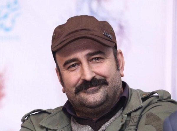مهران احمدی,اخبار هنرمندان,خبرهای هنرمندان,بازیگران سینما و تلویزیون