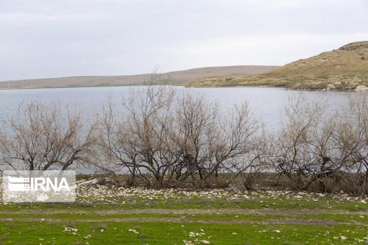 تصاویر تالاب بین المللی درگه سنگی,عکس های تالاب بین المللی درگه سنگی,تصاویر جاذبه های گردشگری آذربایجان غربی