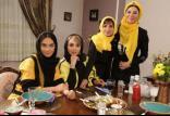 سریال شام ایرانی 3,اخبار فیلم و سینما,خبرهای فیلم و سینما,شبکه نمایش خانگی