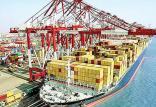 اهداف ایران در حوزه صادرات غیرنفتی,اخبار اقتصادی,خبرهای اقتصادی,تجارت و بازرگانی