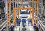 عدم موافقت با تعطیلی خطوط تولید خودرو,اخبار اقتصادی,خبرهای اقتصادی,صنعت و معدن