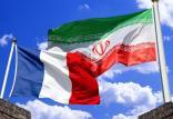 روابط ایران و فرانسه,اخبار سیاسی,خبرهای سیاسی,سیاست خارجی