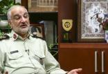 سردار محمدمسعود زاهدیان,اخبار اجتماعی,خبرهای اجتماعی,حقوقی انتظامی
