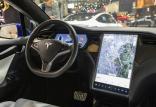 تشخیص چراغهای راهنمایی توسط فناوری خودران تسلا,اخبار خودرو,خبرهای خودرو,مقایسه خودرو