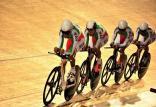 لغو رقابت های دوچرخه سواری جهان,اخبار ورزشی,خبرهای ورزشی,ورزش