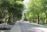 ممنوعیت ورود به بوستانهای مشهد,اخبار اجتماعی,خبرهای اجتماعی,شهر و روستا