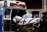 ویروس کرونا در آمریکا,اخبار پزشکی,خبرهای پزشکی,بهداشت