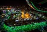 عدم پذیرش زائر در کربلا,اخبار مذهبی,خبرهای مذهبی,فرهنگ و حماسه