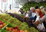 قیمت میوه در بازار در فروردین 99,اخبار اقتصادی,خبرهای اقتصادی,کشت و دام و صنعت