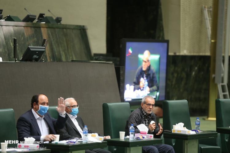 تصاویر جلسه رسیدگی به وضعیت معیشتی اقشار آسیب پذیر,عکس هایجلسه رسیدگی به وضعیت معیشتی اقشار آسیب پذیر,تصاویر اعضایهیأت رئیسهمجلس