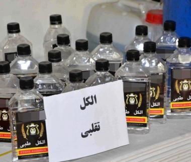 مسمومیت الکلی در خوزستان,اخبار پزشکی,خبرهای پزشکی,بهداشت