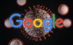 اقدام جدید شرکت گوگل در مقابله با کرونا,اخبار دیجیتال,خبرهای دیجیتال,شبکه های اجتماعی و اپلیکیشن ها