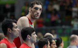 مرتضی مهرزاد,اخبار ورزشی,خبرهای ورزشی,ورزش