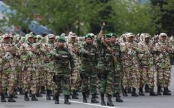 لغو رژه روز ارتش در اثر کرونا,اخبار اجتماعی,خبرهای اجتماعی,حقوقی انتظامی