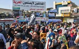 معترضان عراقی,اخبار سیاسی,خبرهای سیاسی,خاورمیانه