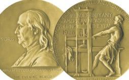 جایزه پولیتزر,اخبار فرهنگی,خبرهای فرهنگی,رسانه