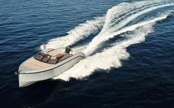 قایق برقی,اخبار خودرو,خبرهای خودرو,وسایل نقلیه
