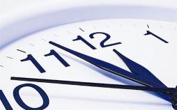 ساعت رسمی کشور,اخبار اجتماعی,خبرهای اجتماعی,جامعه