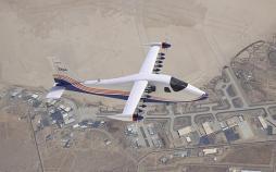 هواپیمای تمام الکتریکی ناسا,اخبار خودرو,خبرهای خودرو,وسایل نقلیه