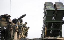 سامانههای پاتریوت آمریکا در عراق,اخبار سیاسی,خبرهای سیاسی,خاورمیانه