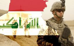 نیروهای آمریکایی در عراق,اخبار سیاسی,خبرهای سیاسی,خاورمیانه