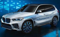 بی ام و X5 هیدروژنی,اخبار خودرو,خبرهای خودرو,مقایسه خودرو