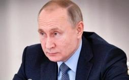 ولادیمیر پوتین,اخبار اقتصادی,خبرهای اقتصادی,نفت و انرژی