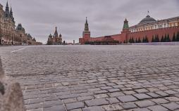قرنطینه کشور روسیه,اخبار سیاسی,خبرهای سیاسی,اخبار بین الملل