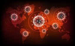 ارتباط آسیب پوستی و ویروس کرونا,اخبار پزشکی,خبرهای پزشکی,تازه های پزشکی
