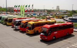 استفاده از اتوبوسهای بین شهری در شهر,اخبار اجتماعی,خبرهای اجتماعی,شهر و روستا