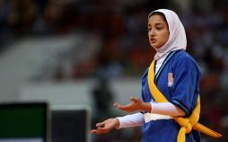 زهرا یزدانی,اخبار ورزشی,خبرهای ورزشی,ورزش بانوان