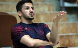 حمید سوریان,اخبار ورزشی,خبرهای ورزشی,کشتی و وزنه برداری