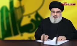 فیلم/ ورود نیروهای حزبالله لبنان به ایران و مقابله با کرونا!