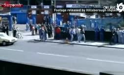 فیلم/ فاجعه هیلزبورو؛ حادثه ای که جان 96 هوادار لیورپول را گرفت