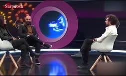 فیلم/ داستان آشنایی و ازدواج ریحانه پارسا و مهدی کوشکی