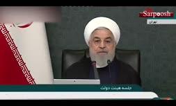 روحانی: تصمیمات سختی اتخاذ شده که چارهای جز این نداریم/ توضیحات وزیر کشور درخصوص سختگیریهای جدید