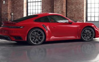 خودرو 911 توربو اس,اخبار خودرو,خبرهای خودرو,مقایسه خودرو