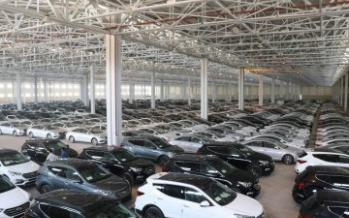شرایط بازار خودرو,اخبار خودرو,خبرهای خودرو,بازار خودرو