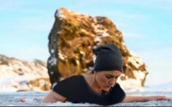حمام یخ در آیسلند,اخبار جالب,خبرهای جالب,خواندنی ها و دیدنی ها