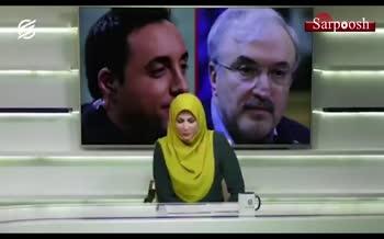فیلم/ کنایههای رضا رفیع به نوبخت درباره بستههای حمایتی
